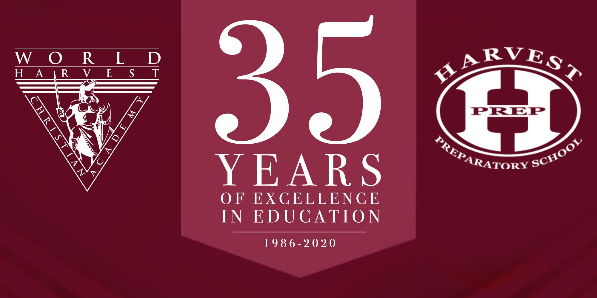 HPS 35th Anniversary